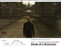 Play Hitman for Free; Square Tries Cloud Gaming with CoreOnline