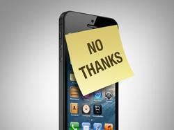 I Don't Want the iPhone 5 - My Thoughts as A Mobile Editor