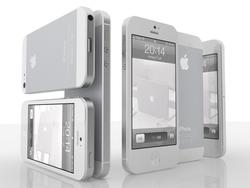 iPhone 5 Mockups Show What it Will Look Like in Your Hand