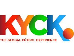 KYCK Opens its Doors to Soccer Fans as it Completes a New Round of Funding