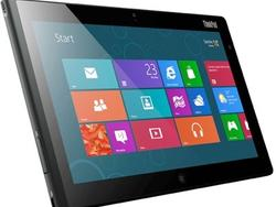 Lenovo ThinkPad Tablet 2 Gets Official, Comes Equipped With Windows 8, NFC