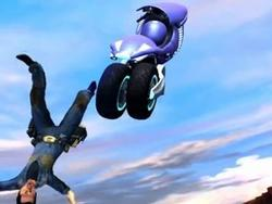 TwistedPixel's LocoCycle Coming to PC as Well?