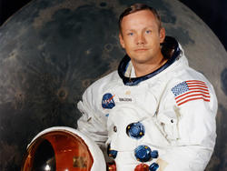 Neil Armstrong Passes Away at the Age of 82