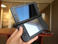 Nintendo 3DS is Best Selling System for Third Month Running
