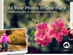 The All-New Redesigned Photobucket Wants You to Share Your Stories