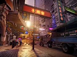 Sleeping Dogs review: Crime Never Pays, Except for Now