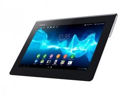 Sony Xperia Tablet S Available in September