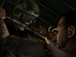 The Walking Dead Episode 3: Long Road Ahead review: Even Better