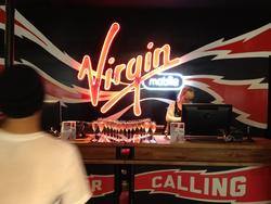 Virgin Mobile: A Collision of Pop Culture and Technology
