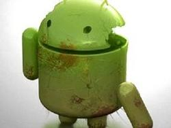 More Than 50% of Android Devices Need Software Patch, Security Firm Says