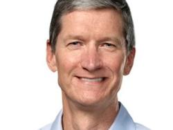 """Apple CEO Tim Cook Thanks Employees for """"Incredibly Successful Year,"""" Extends Thanksgiving Vacation"""