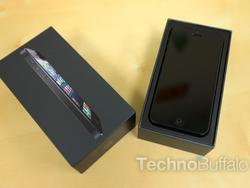 Apple: 5M iPhone 5 Units Sold in Launch Weekend, 100M Devices on iOS 6