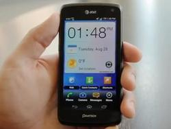 AT&T's Pantech Flex Android Smartphone Lands Sept. 16 for $50