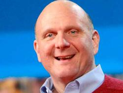 Steve Ballmer Suggests Microsoft Has No Backup Plan if Windows 8 Fails