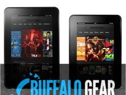 Buffalo Gear: Kindle Fire HD, Lumia 920 and RAZR MAXX HD