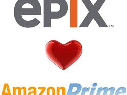 Amazon Prime Inks Deal With Epix for Expanded Video Content