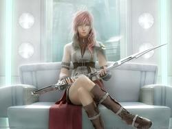 """""""Extremely Popular"""" Lightning Might Return to More Final Fantasy Games"""