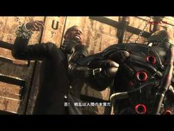 Metal Gear Rising Bosses Revealed in New Trailer