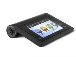 AT&T Introduces MiFi Liberate Mobile Hotspot with Touchscreen Display