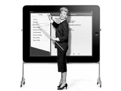 iPads Are Smoking PCs in The Education Market, Analyst Says