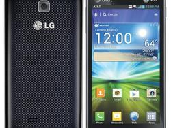 LG Escape Coming to AT&T on Sept. 16 for $50, Comes With Android 4.0 and LTE