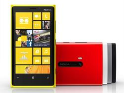 Nokia Lumia 920: Everything You Want in a Windows Phone 8 Device