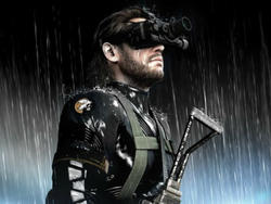 Metal Gear Solid V Will Prove Value of New Consoles, Says Kojima