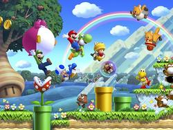 Nintendo Reveals Launch Day Titles; Some Big Games Come Later