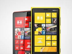AT&T to Offer Lumia 920 Exclusively, Lumia 820 in November