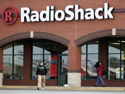RadioShack To Close 1,100 Stores
