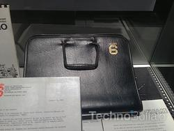 Spy Gear: An Exclusive First Look at the Real CIA Artifacts from Argo (Gallery and Video)