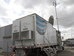 A Look at AT&T's Network Disaster Recovery Team