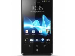 AT&T Announces Sony Xperia TL Android Smartphone