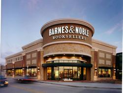Microsoft and Barnes & Noble Complete $300M Nook Media Strategic Partnership