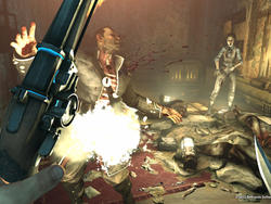 Dishonored review: Stealth and Choice