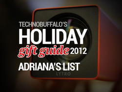 Holiday Gift Guide 2012 - Adriana's List