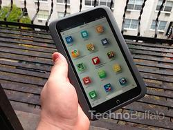 Barnes & Noble Nook HD and Nook HD+ Now Available at Walmart