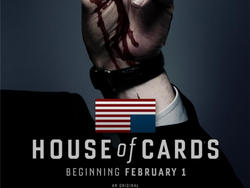 House of Cards Debuts on Netflix; First Episode Free to Non-Members