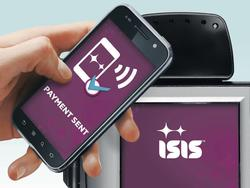 Verizon, T-Mobile and AT&T Launch Isis Mobile Payments in Salt Lake City, Austin