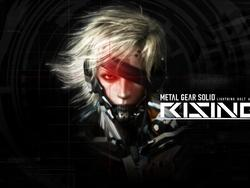 Metal Gear Rising English Trailer Packed with One Liners