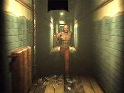 Outlast Trailer is the Stuff Nightmares are Made Of