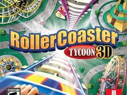 Rollercoaster Tycoon 3D review: Are You Kidding Me?