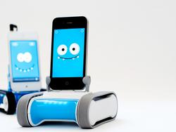 An Interview with the CEO of Romotive, The Coolest Personal Robotics Firm on the Planet