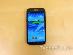 The Galaxy Note II Just Secured Its Place as My Favorite Smartphone