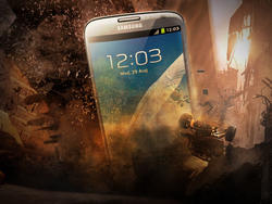 Let's Compare: Is the Galaxy Note II Bigger Than...
