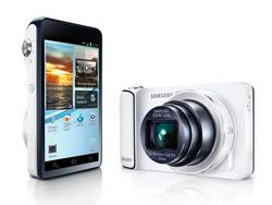 AT&T to Offer Samsung Galaxy Camera with 4G Connection, Android Jelly Bean