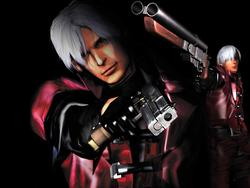 PlayStation 2 Classic of the Week - Devil May Cry HD Collection