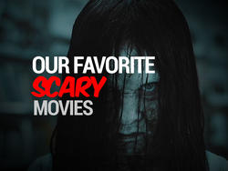 TechnoBuffalo's Favorite Scary Movies. What Are Yours?