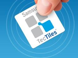 Samsung Updates NFC App TecTile to Version 3.0