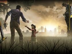The Walking Dead Episode 4: Around Every Corner review